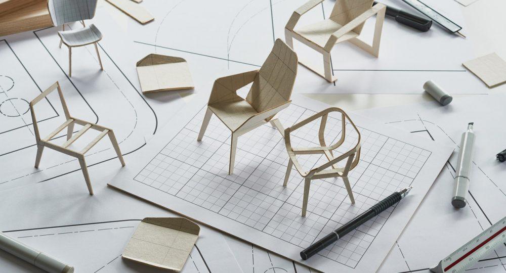 projekty foteli