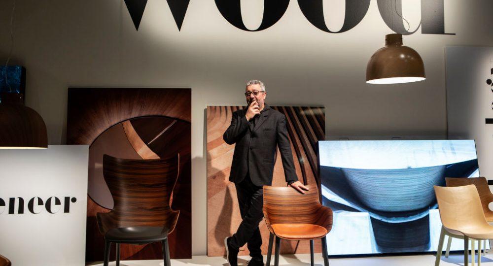 Kultowe projekty Philippe Starck'a