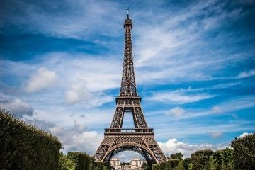 Paryż na weekend. Co można zobaczyć?