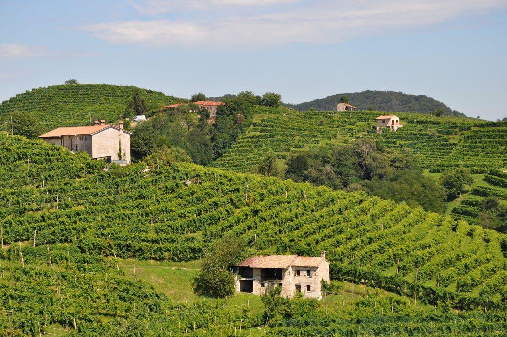 region Włoch