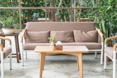 meble ogrodowe nowoczesne